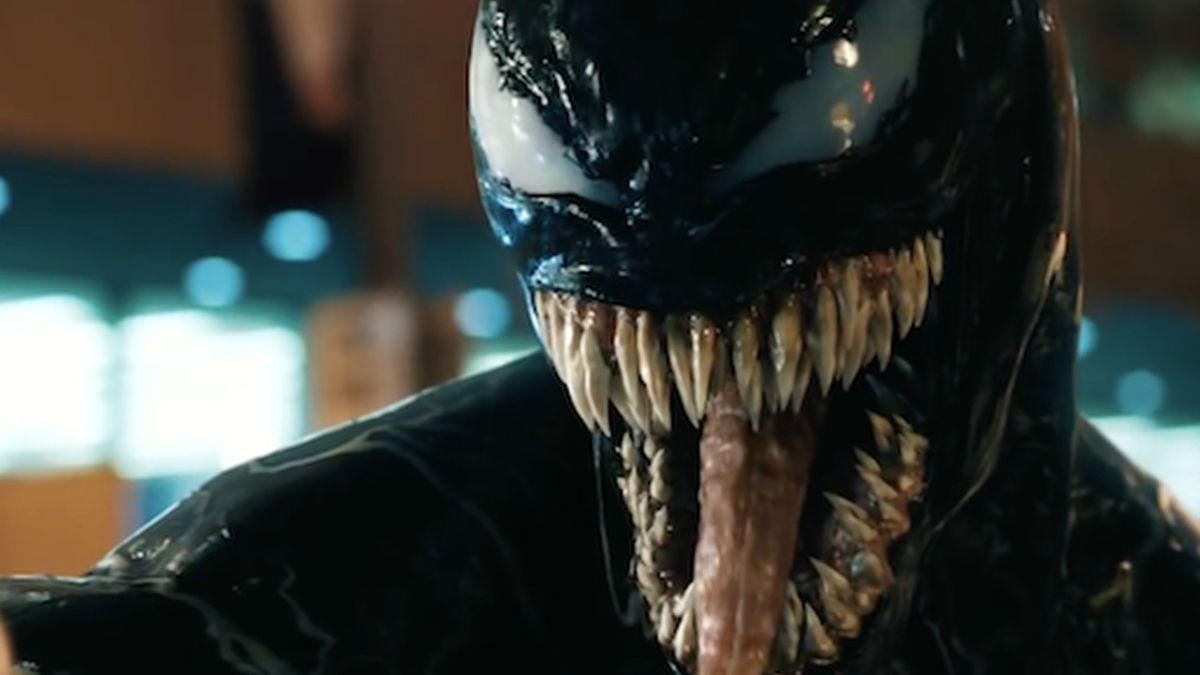 Venom 2 se retrasó hasta septiembre