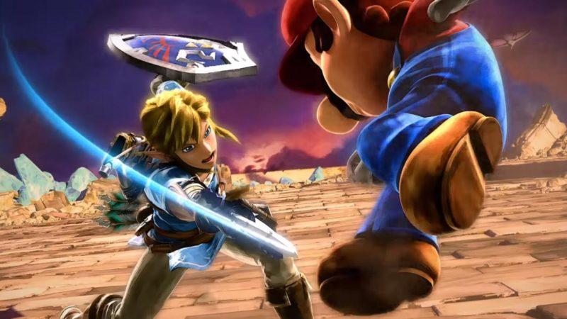 ¿Super Smash Bros Ultimate en EVO 2021?  Nintendo reacciona a la compra del torneo por parte de Sony