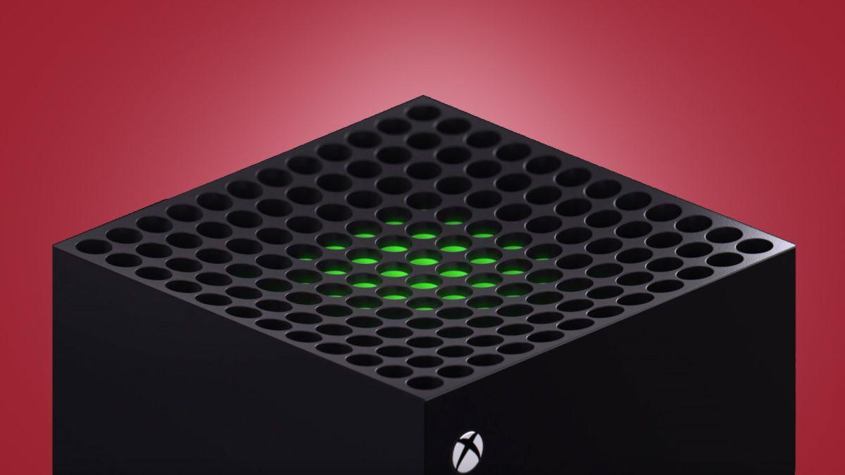 No hay mucha acción para Xbox Series X esta semana, pero todavía hay esperanzas para más tarde hoy y este fin de semana.