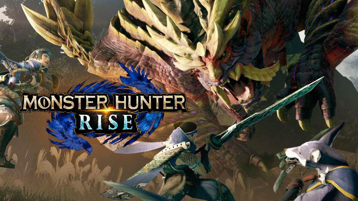 Las mejores ofertas de Monster Hunter Rise: encuentre los precios más bajos para el juego, el controlador o el paquete Switch