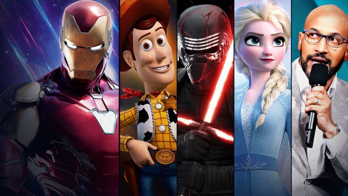 No hay tiempo para evitar el próximo cambio de precio de Disney Plus.  Ahorre $ 10 en la membresía aquí