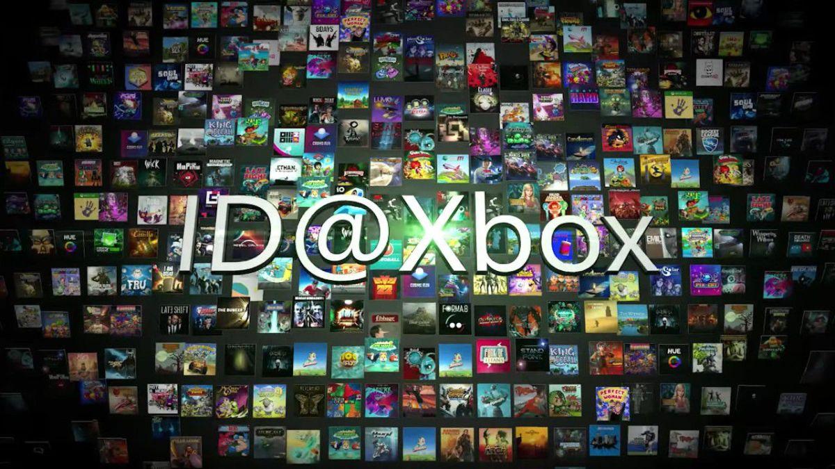 Aquí están todos los juegos que aparecen en la exhibición de ID @ Xbox
