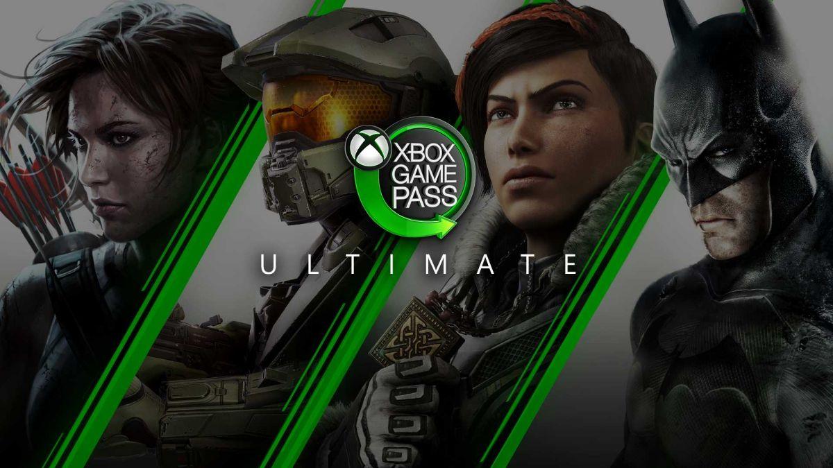 Según los informes, 6 juegos más de Square Enix llegarán a Xbox Game Pass