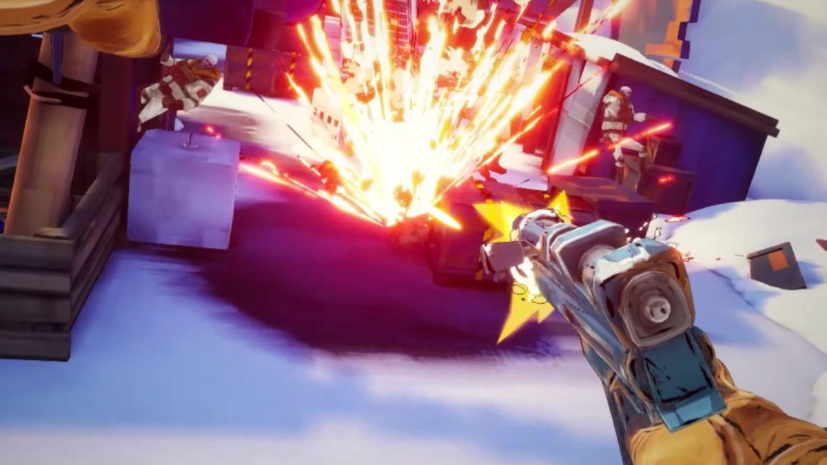 PSVR trae 6 juegos nuevos con acción de esquí, zombis congelados y más