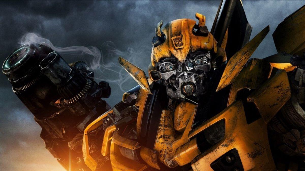La nueva película de Transformers está de gira con el director a cargo de Charm City Kings