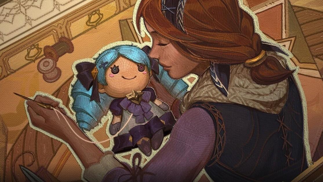 ¿Qué papel se adaptará mejor a Gwen en League of Legends?