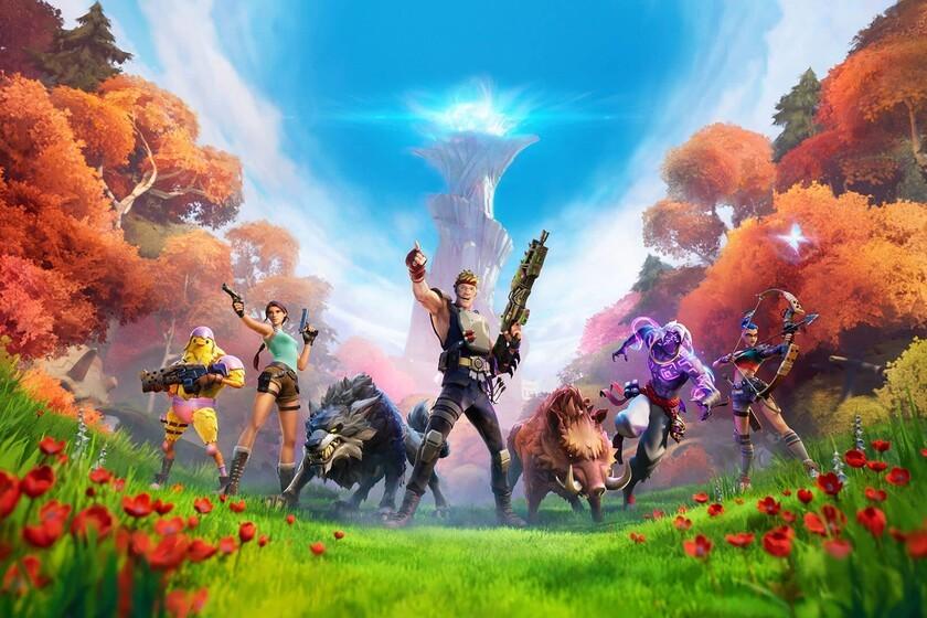 Las cuentas de Epic Games tienen problemas y algunos usuarios no pueden conectarse a Fortnite o Epic Games Store