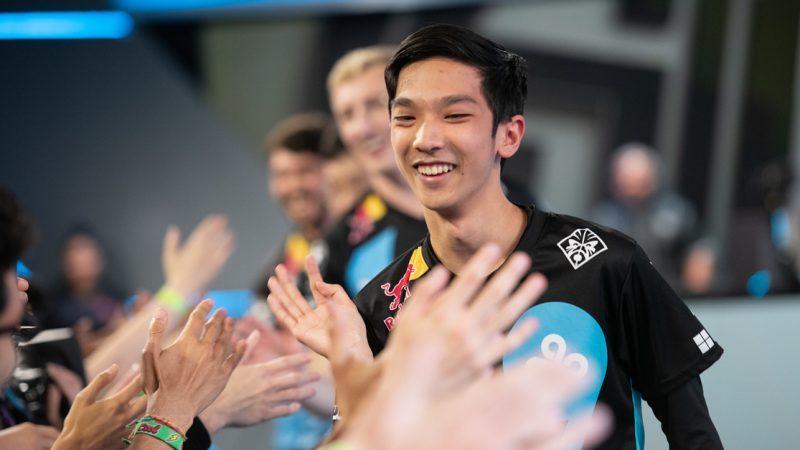 Perkz, el mejor Team Liquid de Cloud9 en las finales del enfrentamiento de mitad de temporada