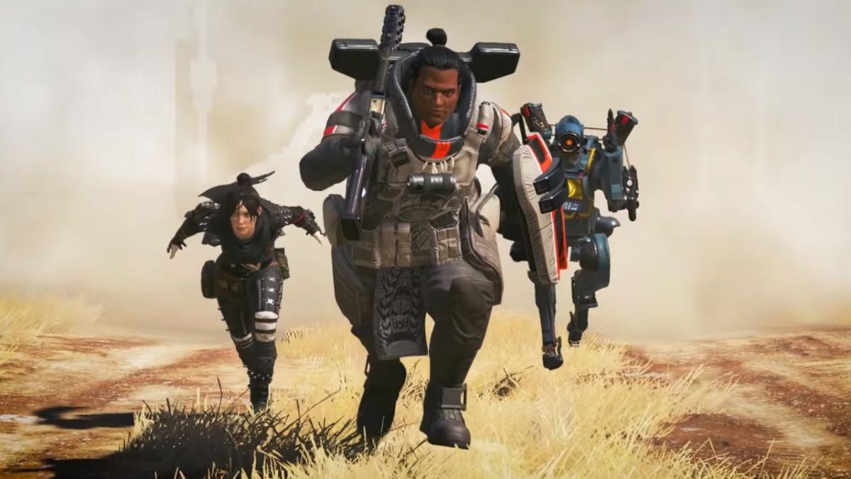Apex Legends Leaker revela detalles sobre un nuevo personaje no anunciado