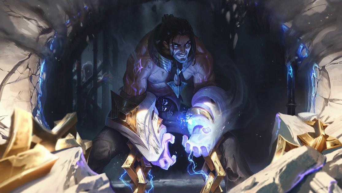 Descubre todo sobre la lucha contra Sylas en League of Legends.