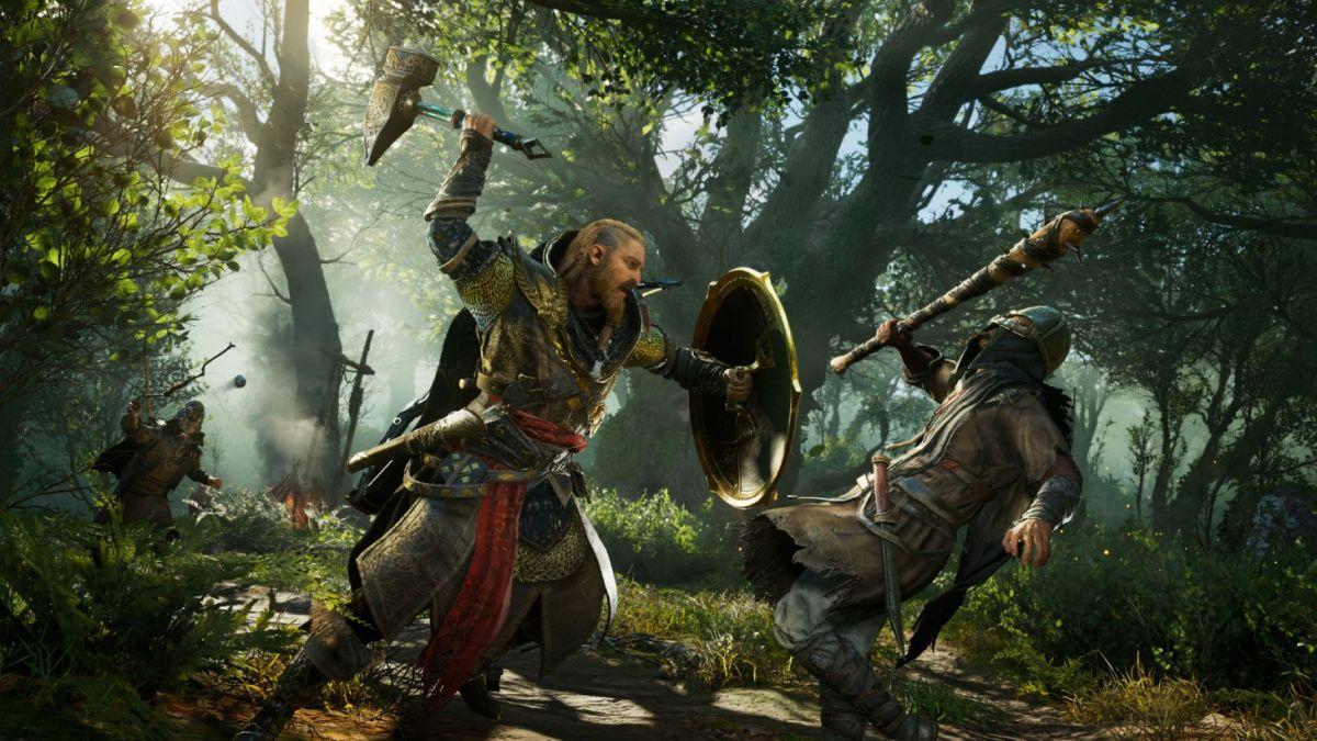 Notas del parche Assassin's Creed Valhalla: nuevas habilidades, más peces y trofeos automáticos de PS5