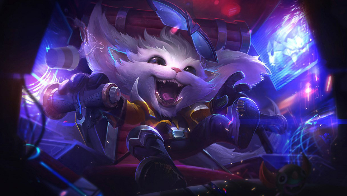 Descubre cómo contrarrestar a Gnar en la temporada 11 de League of Legends