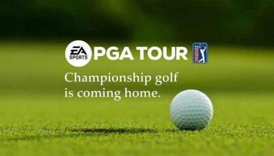 Electronic Arts anuncia el nuevo juego de golf de próxima generación: EA SPORTS PGA TOUR
