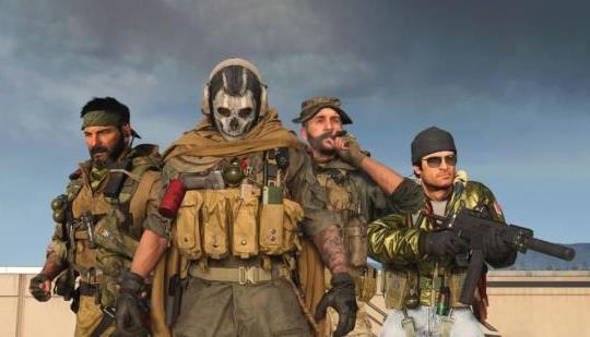 Call Of Duty Warzone recibe cambios sorpresa, Modern Warfare obtiene nuevos mapas