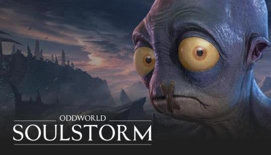 Oddworld Soulstorm: The Digital Foundry Tech Review – PS5 / PC / PS4 Pro / PS4