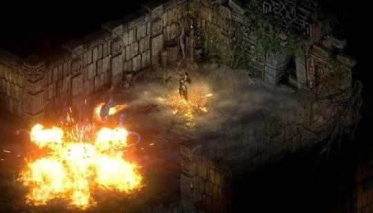 """Las mejoras de Diablo 2: Resurrected Quality of Life están diseñadas para """"hacer que el juego sea más accesible"""""""
