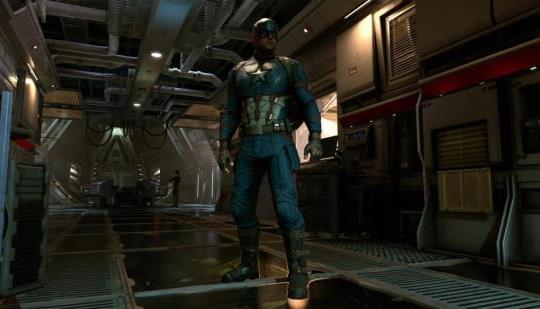 Marvel's Avengers para obtener los disfraces de MCU, las primeras capturas de pantalla se han filtrado