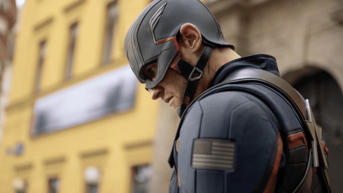 Falcon and The Winter Soldier Episodio 5 Término y escenario filtrado