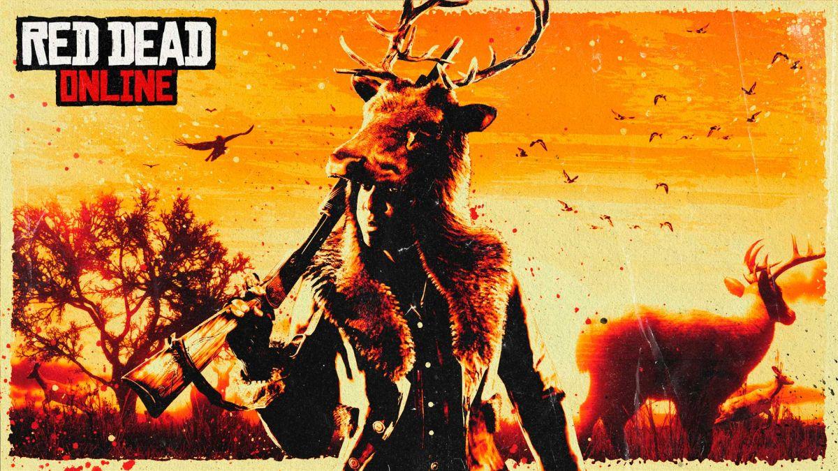 Notas del parche de Red Dead Online: paquete de atención gratuito para todos y enormes bonificaciones por funciones