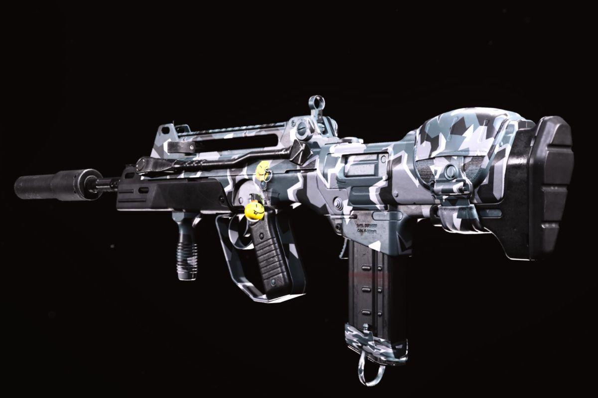 Call of Duty Warzone Hotfix trae FFAR Nerf