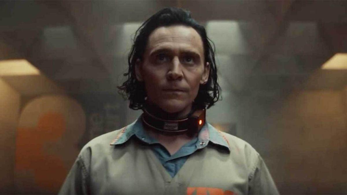 El nuevo tráiler de Loki para el programa Disney Plus de Marvel es un viaje en el tiempo y se burla