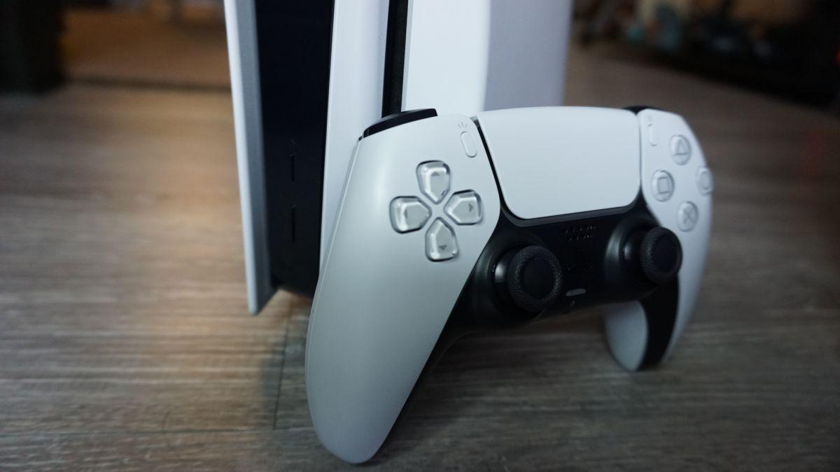 La actualización del sistema PS5 mejora el rendimiento del sistema