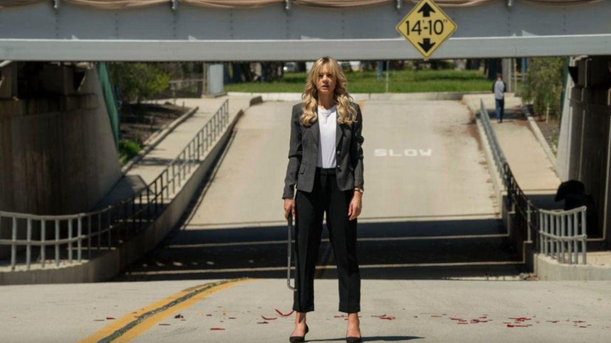 Carey Mulligan protagoniza junto a Adam Sandler la comedia de Netflix Spaceman