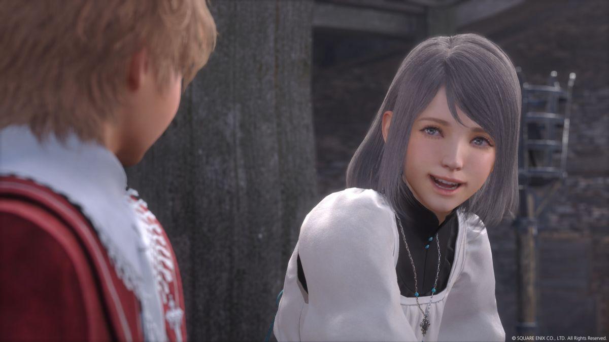 Según los informes, la adquisición de Square Enix ha sido sopesada por varias empresas.