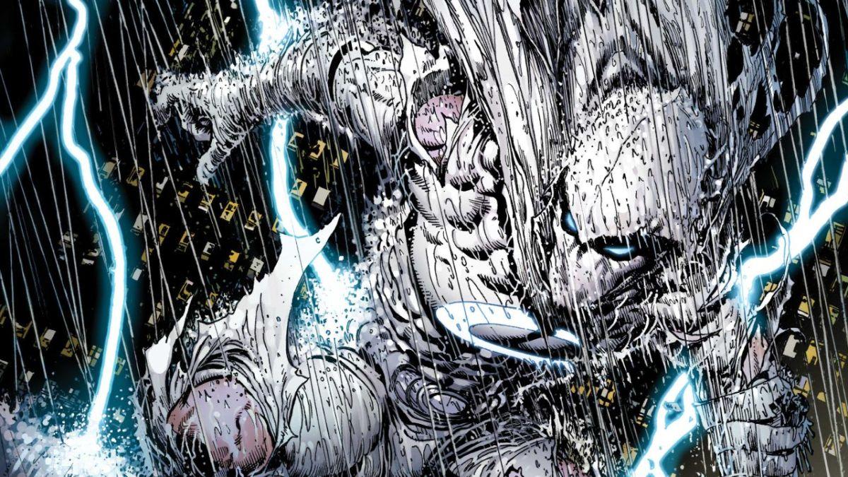Moon Knight regresa a los cómics con el escritor de Black Cat este verano