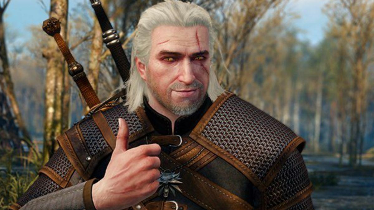 Witcher 3 Mod usa IA para crear nuevas líneas de discurso sin el altavoz original de Geralt