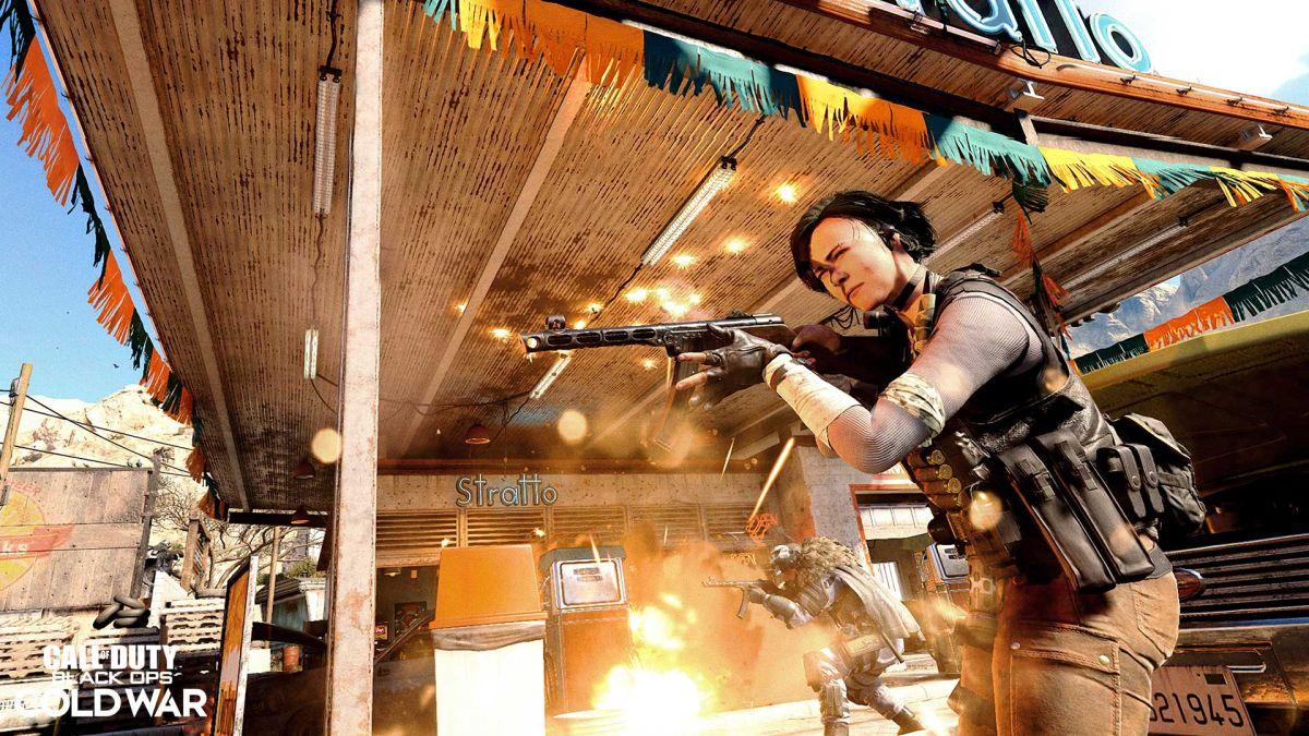 Seguimiento de estadísticas de Call of Duty Warzone La aplicación Overwolf se ha deshabilitado en la PC