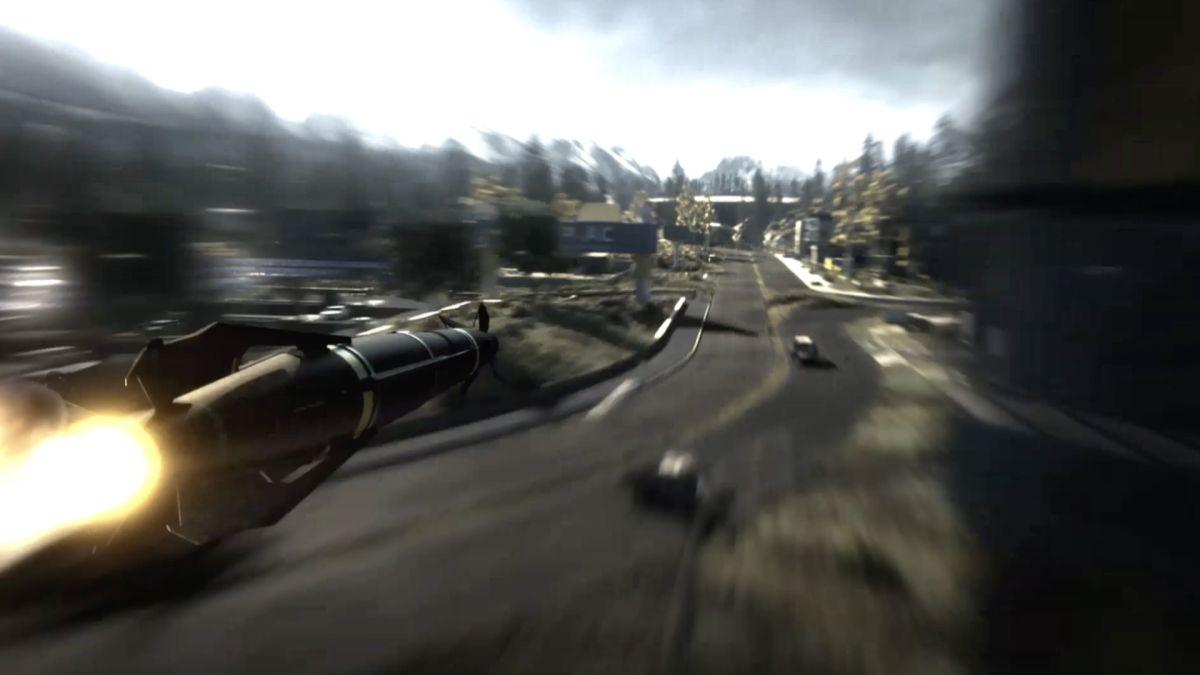 El mapa de Call of Duty: Warzone Verdansk fue destruido en el evento en vivo