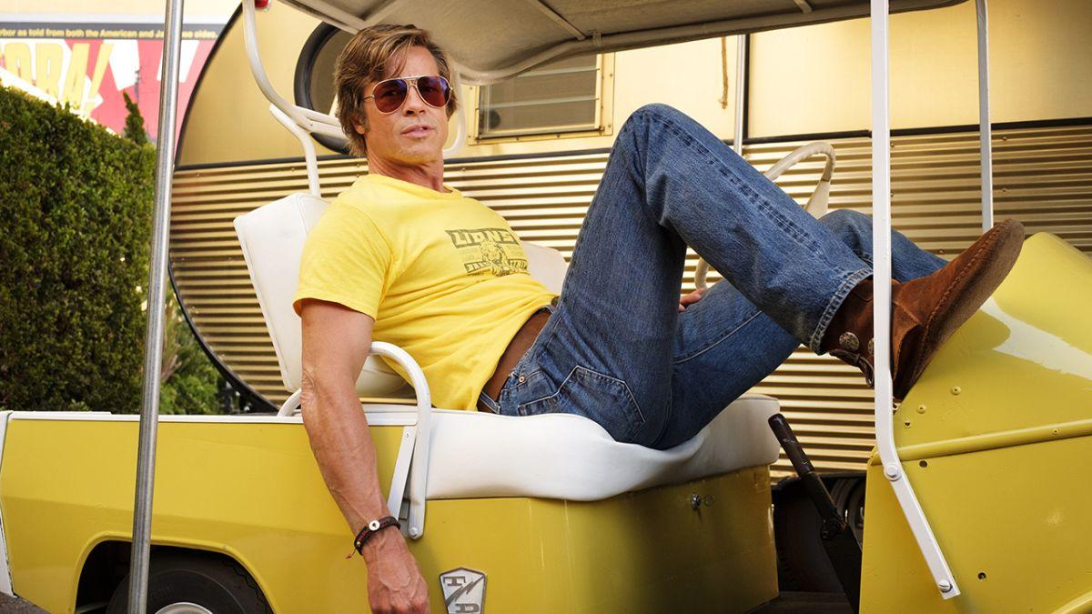 Brad Pitt se une a la comedia romántica de Sandra Bullock Lost City of D