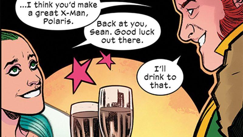 Se revelan los resultados de la votación de los fanáticos de X-Men, y un viejo favorito gana