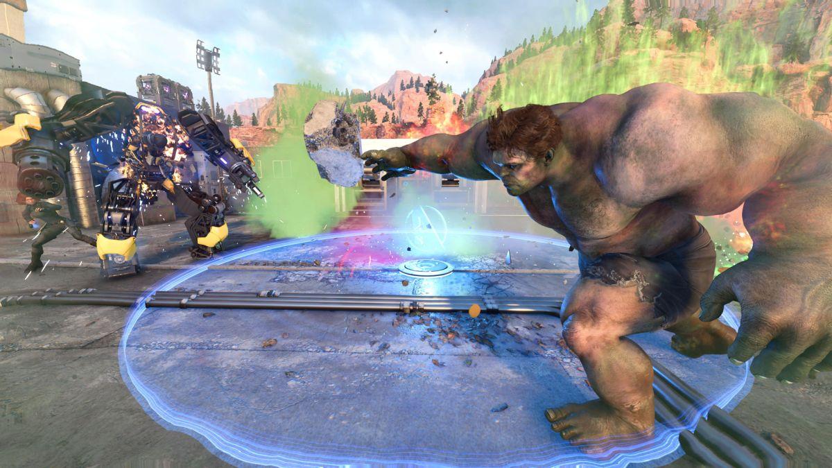 La alineación de abril de PlayStation Now incluye Marvel's Avengers y Borderlands 3