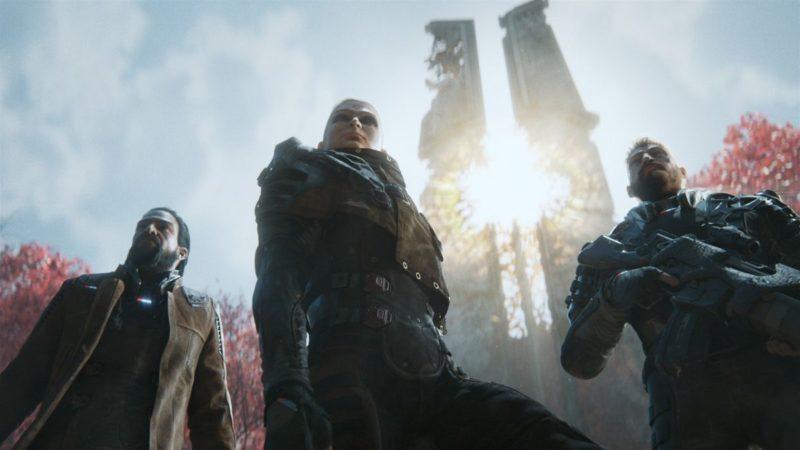 La construcción cuerpo a cuerpo de Outrider borra el contenido del juego final y redime a Devastators