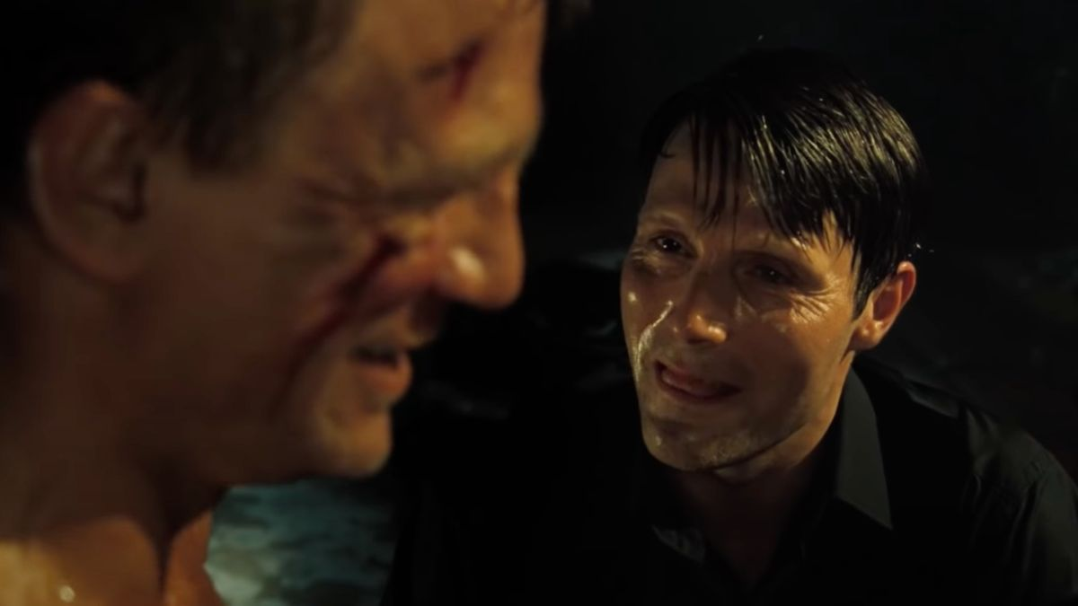 Mads Mikkelsen revela la escena de James Bond que casi fue eliminada del Casino Royale