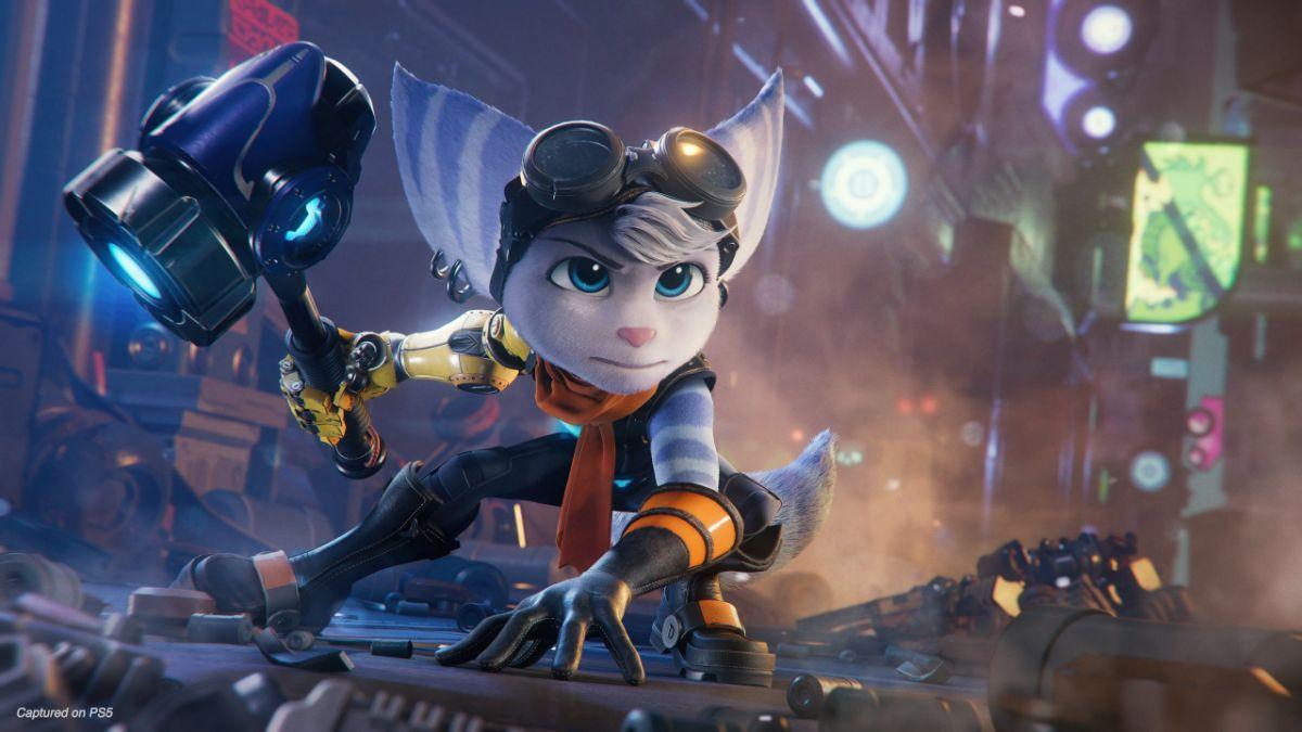 Ratchet & Clank: Rivet de Rift Apart tiene la voz de FemShep Jennifer Hale de Mass Effect
