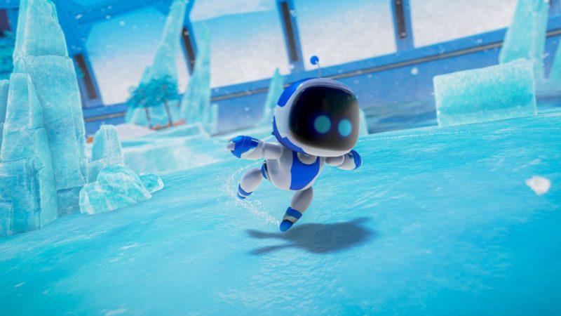 El documental de los Astros Playroom cuenta la historia de cómo pasó de una demostración técnica a un juego completo
