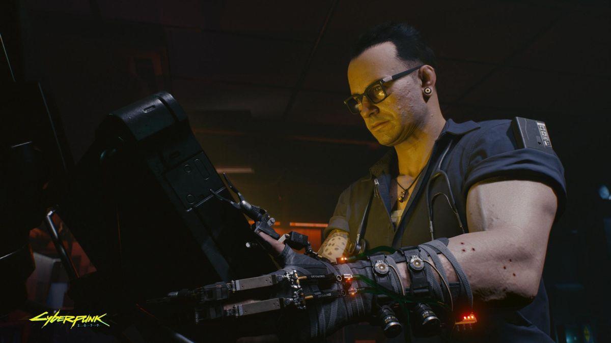 Según el CD Projekt, las filtraciones de Epic Games Store no son extensiones de Cyberpunk 2077