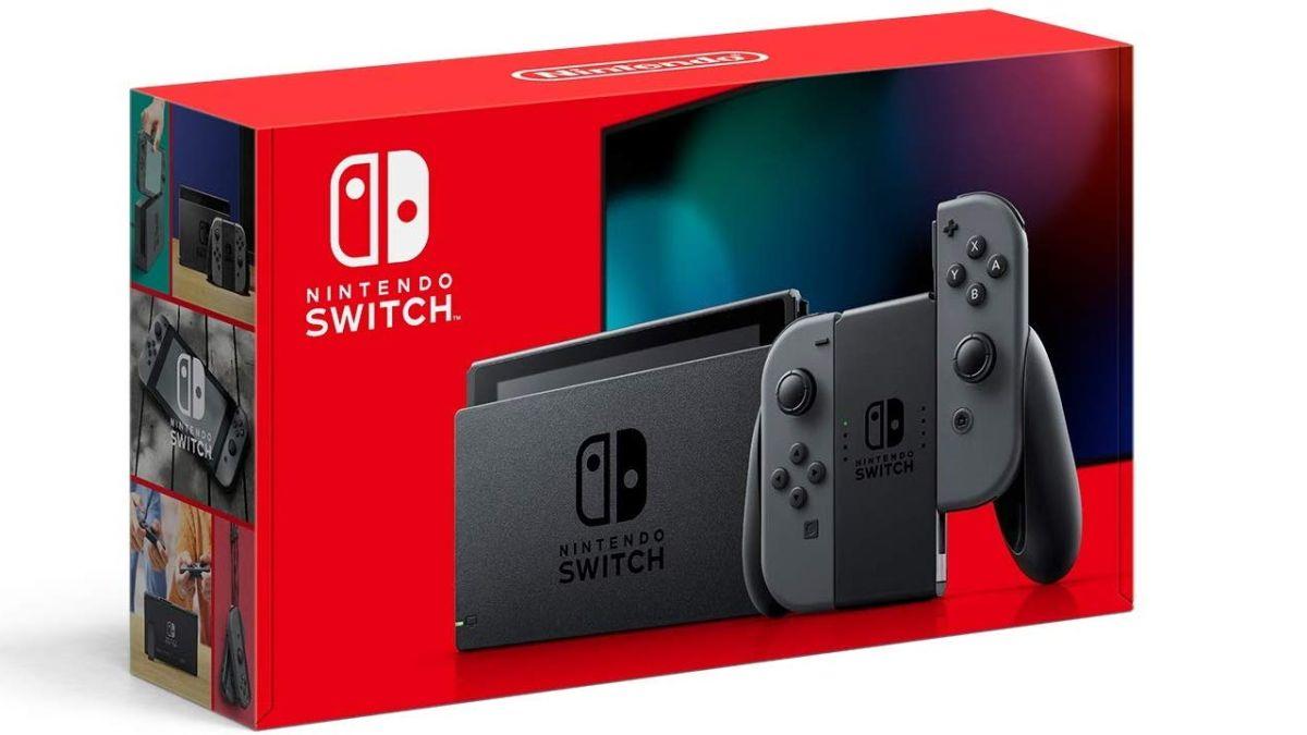 Es posible que se haya descubierto una nueva base de Nintendo Switch a través de archivos de software