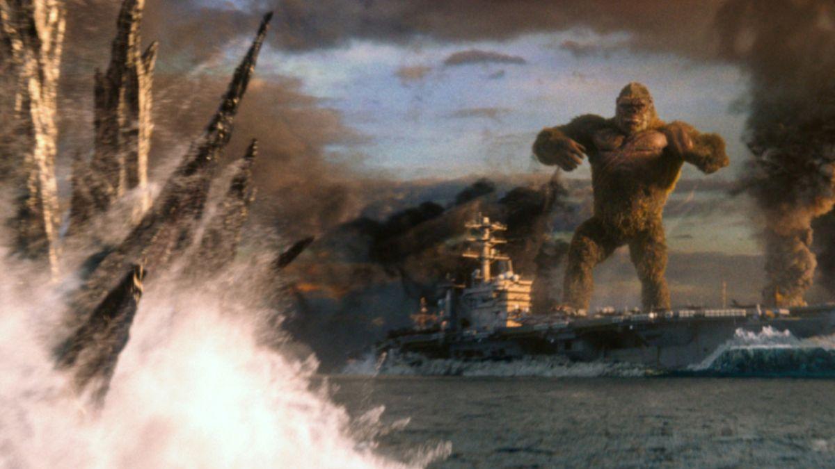 El director de Godzilla vs. Kong en conversaciones para dirigir una nueva película de MonsterVerse