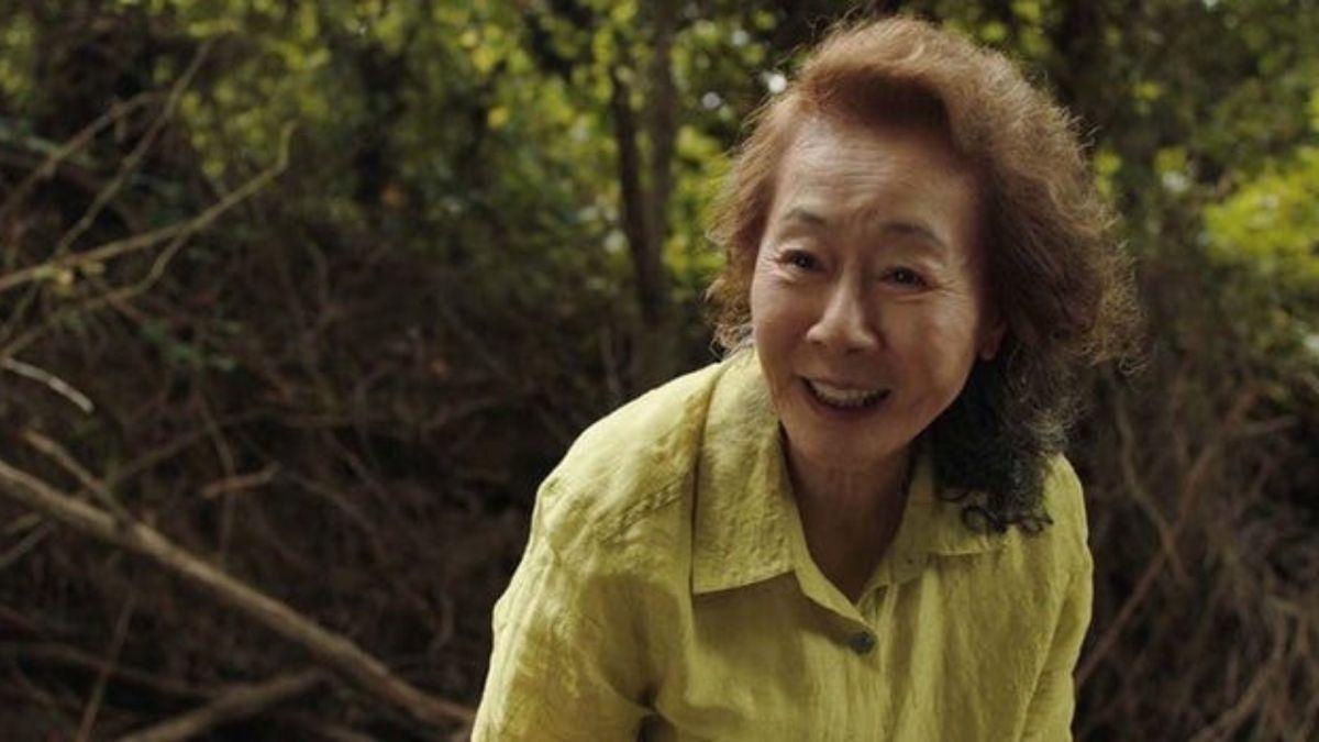 Youn Yuh-Jung gana el premio a la Mejor Actriz de Reparto en los Oscar 2021