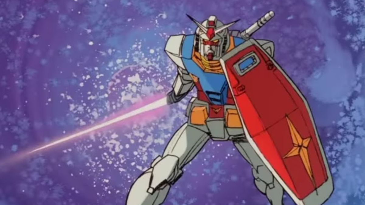 Película de acción en vivo de Gundam Netflix del director Kong: Skull Island