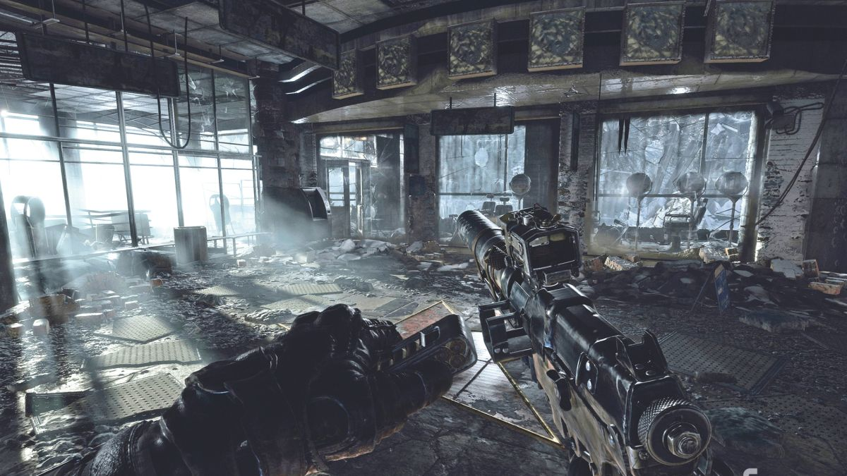 Metro Exodus PC Enhanced Edition sale la próxima semana