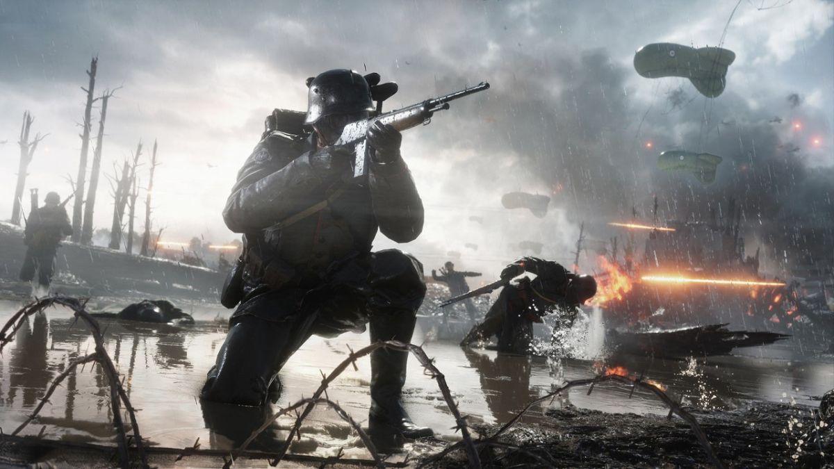 Los rumores de Battlefield 6 sugieren que el juego llegará a Xbox Game Pass el primer día