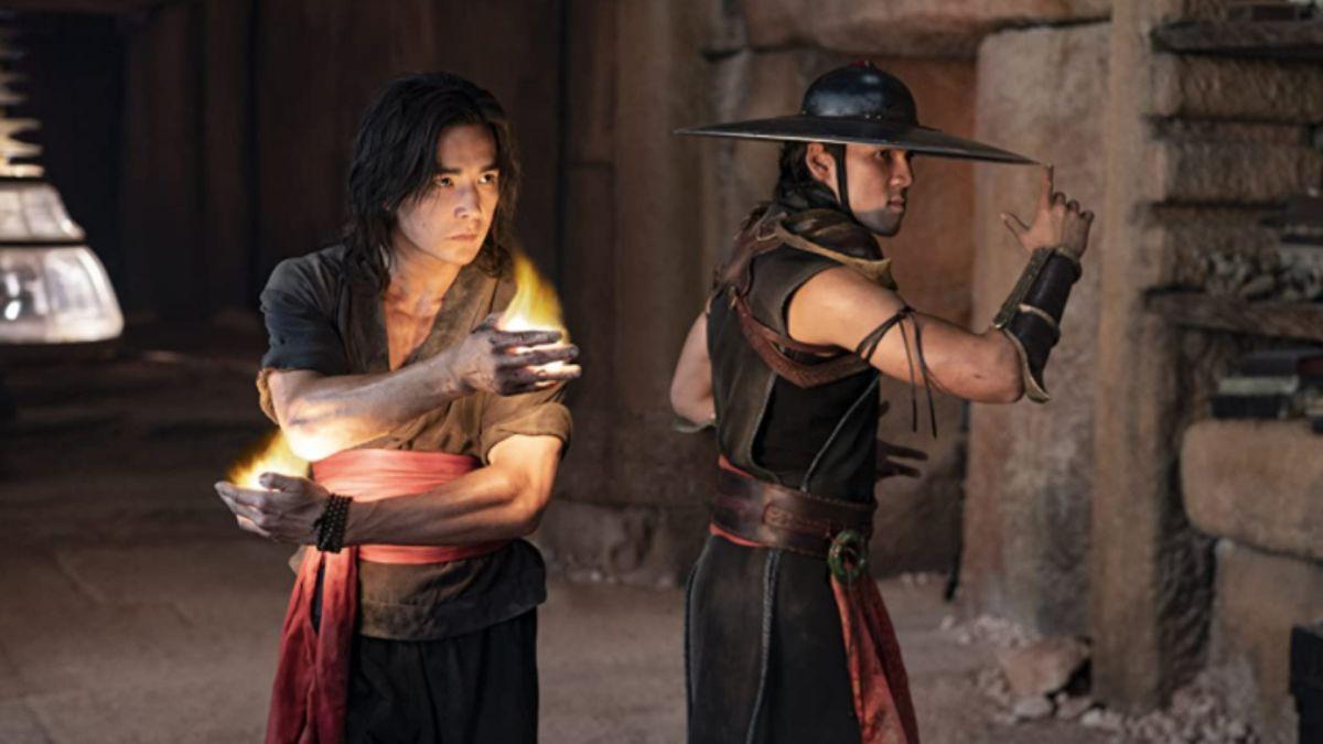 Mortal Kombat featurette destaca las profundas raíces de las artes marciales que inspiraron los videojuegos