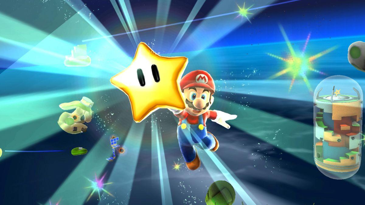 Los revendedores cuentan con $ 2,600 para Super Mario 3D All-Stars