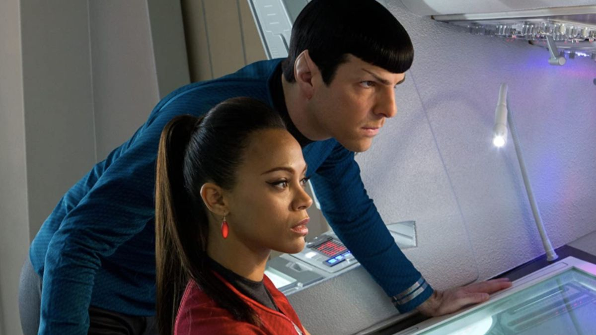 Otra película de Star Trek producida por JJ Abrams en camino desde Paramount