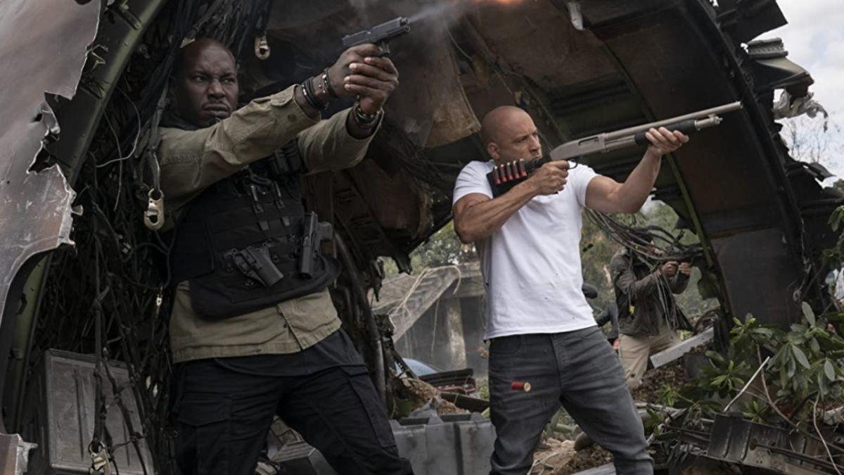 Todas las películas de Fast & Furious se mostrarán en los cines de forma gratuita antes de F9